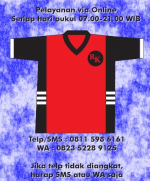 konveksi seragam olahraga sekolah murah - 0811-598-6161