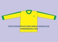 seragam olahraga sekolah