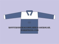 pakaian olahraga SD
